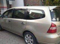 Nissan Grand Livina  2007 MPV dijual