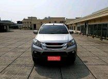 Isuzu MU-X 2.5 2014 SUV dijual
