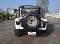 Jual Jeep CJ  1981