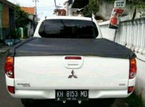 Mitsubishi Triton GLX 4x4 2013 Pickup dijual