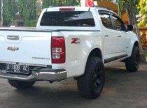 Jual Chevrolet Colorado LTZ 2012