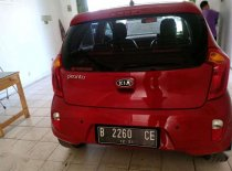 Kia Picanto  2011 Hatchback dijual