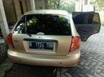Kia Rio  2000 Hatchback dijual