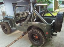 Jual Jeep Willys  1956