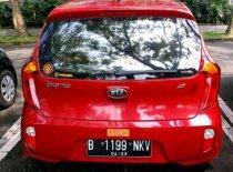 Jual Kia Picanto SE 2013