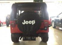 Jeep CJ 7  1981 SUV dijual