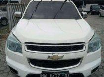 Butuh dana ingin jual Chevrolet Colorado LT 2012