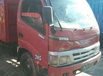 Jual Toyota Dyna  2009