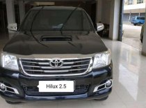 Toyota Hilux G 2016 Pickup dijual