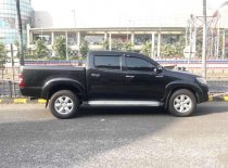 Toyota Hilux G 2012 Pickup dijual
