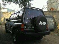 Suzuki Escudo JLX 1995 SUV dijual