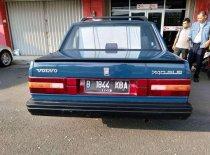 Jual Volvo 740 1990, harga murah