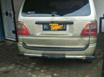 Toyota Kijang LSX 2000 MPV dijual