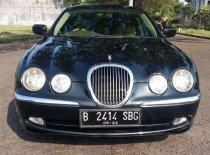 Jual Jaguar S Type 2002 kualitas bagus