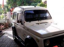 Butuh dana ingin jual Suzuki Katana  1993