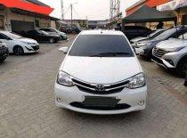 Jual Toyota Etios 2015 termurah