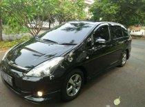 Butuh dana ingin jual Toyota Wish 1.8 MPV 2005