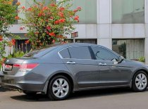 Jual Honda Accord 2010 termurah
