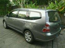 Butuh dana ingin jual Nissan Grand Livina XV Ultimate 2010