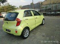 Butuh dana ingin jual Kia Picanto SE 2011