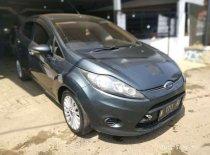 Ford Fiesta Trend 2011 Hatchback dijual