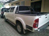 Toyota Hilux  2014 Pickup dijual