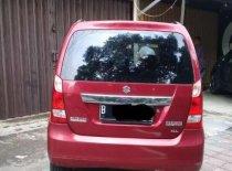 Butuh dana ingin jual Suzuki Karimun Wagon R GL 2013