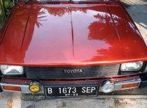 Jual Toyota Corolla 1981 kualitas bagus