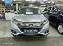 Jual Honda HR-V E Special Edition 2018