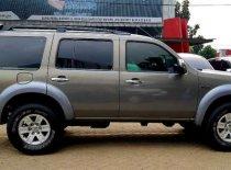 Ford Everest XLT 2008 SUV dijual