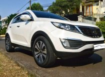 Kia Sportage Platinum 2012 SUV dijual