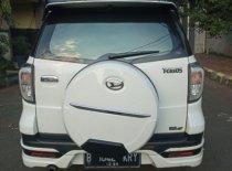 Jual Daihatsu Terios 2015 termurah