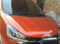 Daihatsu Ayla  2017 Hatchback dijual