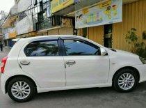 Jual Toyota Etios 2014 kualitas bagus