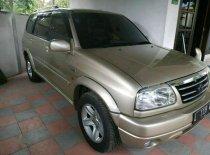 Jual Suzuki Escudo  kualitas bagus