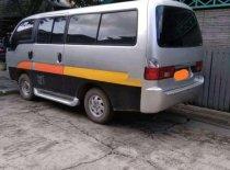 Jual Kia Travello 2007 termurah