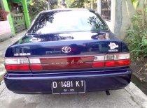 Toyota Corolla 2.0 1995 Sedan dijual