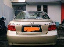 Jual Toyota Vios 2004 kualitas bagus