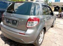 Butuh dana ingin jual Suzuki SX4 X-Over 2012