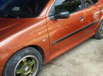 Jual Peugeot 206 XR kualitas bagus