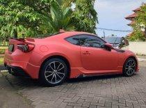 Jual Toyota 86 TRD 2018
