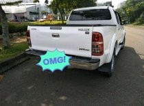 Jual Toyota Hilux G kualitas bagus