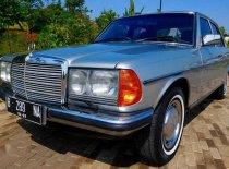 Jual Mercedes-Benz E-Class 1985 kualitas bagus