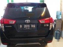Butuh dana ingin jual Toyota Kijang Innova G 2016