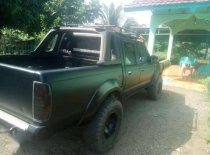 Nissan Navara Sports Version 2002 Pickup dijual