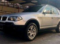 Jual BMW X3 xDrive35i kualitas bagus