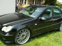 Jual Mercedes-Benz C-Class  kualitas bagus