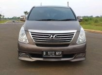 Jual Hyundai H-1 2014, harga murah