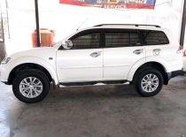 Mitsubishi Pajero Sport  2014 SUV dijual