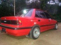 Butuh dana ingin jual Honda Civic  1989